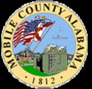 Mobile County, Alabama