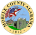 Seal of Mobile County, Alabama