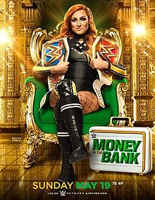 Money in the Bank (2019) - Wikipedia