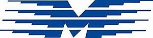 Montrose Regional Airport - Image: Montrose Regional Airport logo