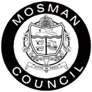 Mosman Council - Image: Mosman Council Logo