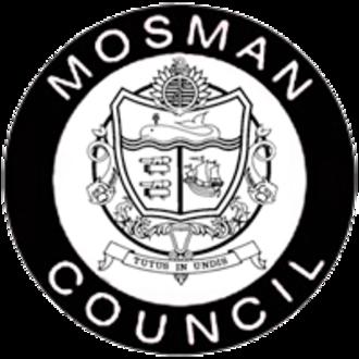 Mosman Council - Image: Mosman Council Logo