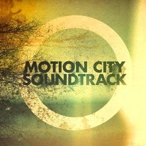 Go (Motion City Soundtrack album) - Image: Motion City Soundtrack Go cover