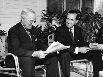 Edward R. Murrow - Edward R. Murrow and Harry S. Truman, This I Believe series, 1951–1955