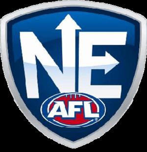 North East Australian Football League - Image: NEAFL Logo