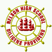 Image result for nelson high school