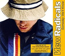 musica you get what you give new radicals