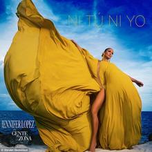 Ni Tú Ni Yo cover art.png