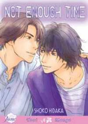 Not Enough Time (manga) - Image: Notenoughtime