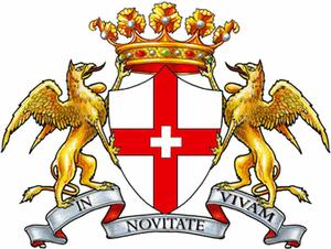 Novi Ligure - Image: Novi Ligure Stemma