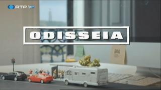 <i>Odisseia</i> (TV series) television series