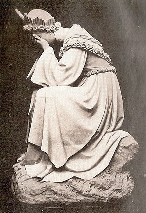 Our Lady of La Salette (tears)