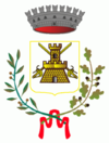 Coat of arms of Ozegna