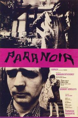Paranoia (1967 film) - Image: Paranoia (1967 film)