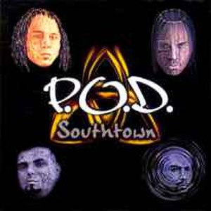 Southtown (song) - Image: Payable on death southtown