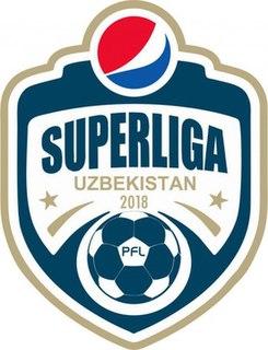 2018 Uzbekistan Super League