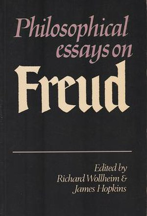 Philosophical essays on Freud - Image: Philosophical essays on Freud