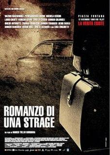 <i>Piazza Fontana: The Italian Conspiracy</i> 2012 film by Marco Tullio Giordana