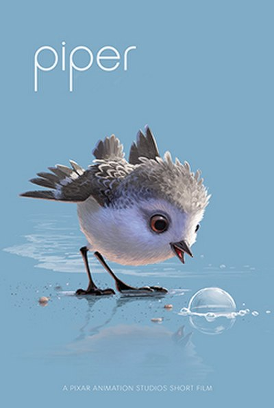 Picture of a movie: Piper