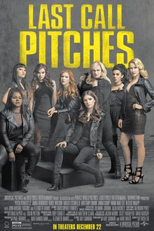 Pitch Perfect 3 Stream Hdfilme