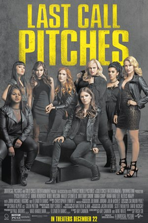 Pitch Perfect (film series)