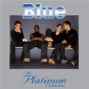 The Platinum Collection (Blue album) - Image: Platinumcollection blue
