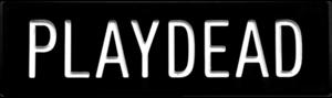 Playdead - Image: Playdead logo