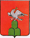 Coat of arms of Poggio Nativo