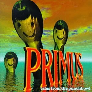 Tales from the Punchbowl - Image: Primus Tales From the Punchbowl