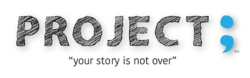 Project Semicolon official logo.png