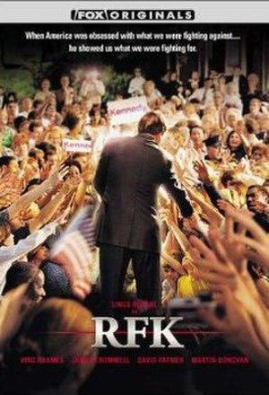 RFK (film) - Image: RFK (film)