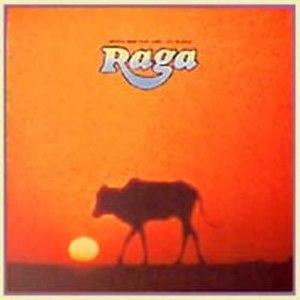 Raga (film) - Image: Raga 1971album