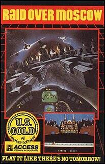 <i>Raid over Moscow</i>