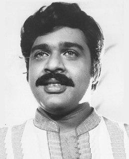 Ratheesh Indian actor