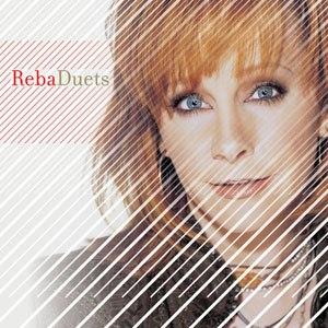 Reba: Duets - Image: Reba Duets