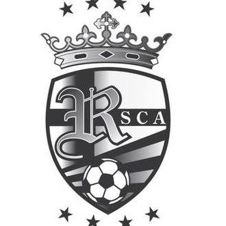Regals SCA - Image: Regalsscalogo
