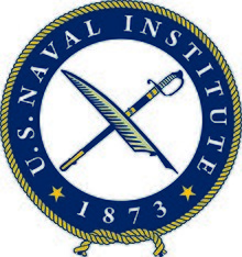 Revised logo of the United States Naval Institute.jpg