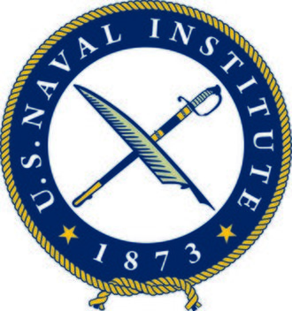 United States Naval Institute - Image: Revised logo of the United States Naval Institute
