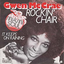 Rockinu0027 Chair - Gwen McCrae.jpg  sc 1 st  Wikipedia : gwen mccrae rockin chair - lorbestier.org