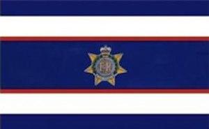Royal Australian Corps of Transport - Image: Royal Australian Corps of Transport Flag