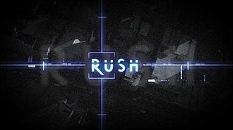 Rush (2008 TV series) - Image: Rush 2008