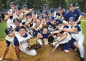 Rutherford High School (New Jersey) - 2005 Group II State Champs