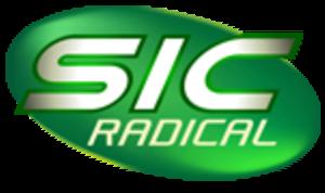 SIC Radical - Image: SIC Radical