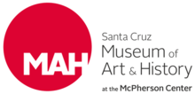 Santa Cruz (California) Museum of Art and History logo, with text.jpg.png