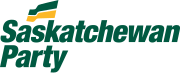 Saskatchewan Party Logo.svg