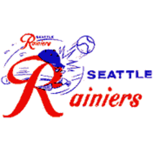 Seattle Rainiers - Image: Seattle Rainiers Logo