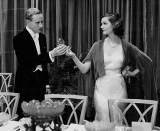 <i>Service for Ladies</i> 1932 film
