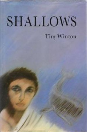 Shallows - First edition