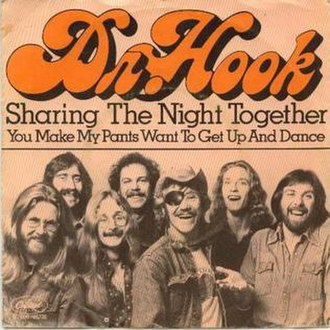 Sharing the Night Together - Image: Sharing the Night Together Dr. Hook