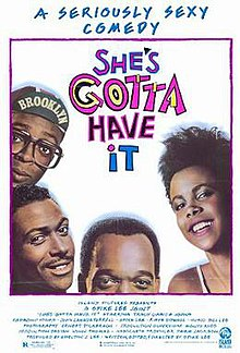 She's Gotta Have It film poster.jpg